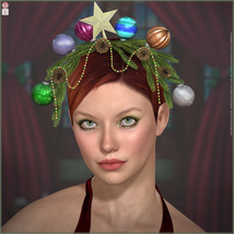 Christmas Crown for V4 image 2