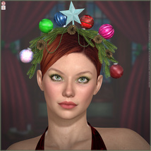 Christmas Crown for V4 image 3