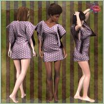 PRA Shimmery Shaders for Lucille Dress image 4