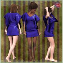 PRA Shimmery Shaders for Lucille Dress image 6
