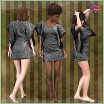 PRA Shimmery Shaders for Lucille Dress image 9