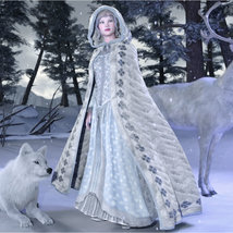 Princess of Winter image 1