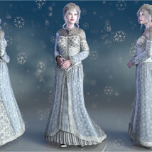 Princess of Winter image 3