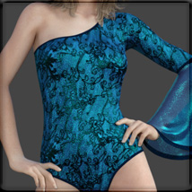 Faxhion - dForce Tango Leotard image 2