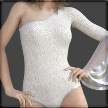 Faxhion - dForce Tango Leotard image 7