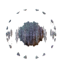 191206G - Curious Space Object image 4