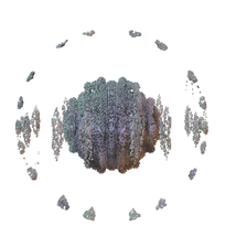 191206G - Curious Space Object image 6