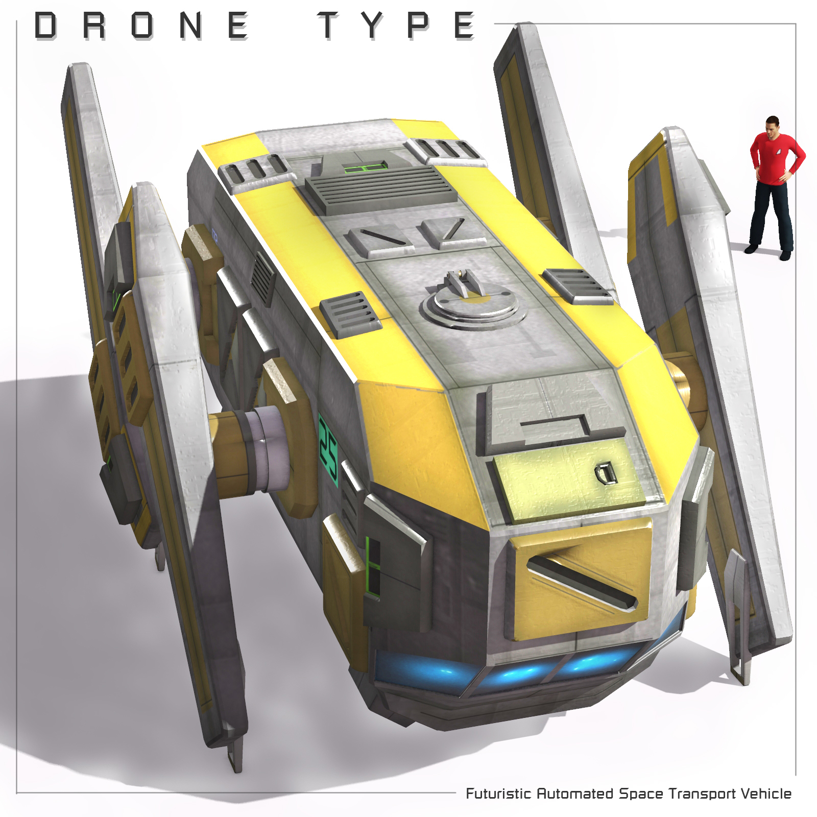 Drone Type