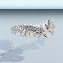 Angel or Bird Wings - Extended License image 6