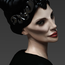 Mrs Evil HD for Victoria 8 image 1