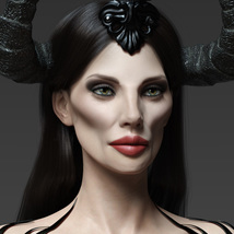 Mrs Evil HD for Victoria 8 image 3
