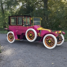 RENAULT TOWN CAR 1912 for VUE image 5