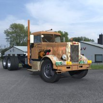 PETERBILT 281 FOR VUE  image 3