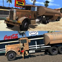 PETERBILT 281 FOR VUE  image 6