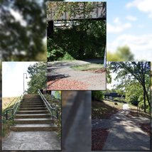 Riverside Paths Backgrounds vol.1 image 3