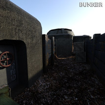 Bunker for DS Iray image 1