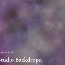12 Painted Studio Backdrops image 1