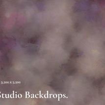 12 Painted Studio Backdrops image 3