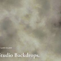 12 Painted Studio Backdrops image 4
