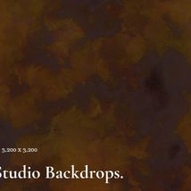 12 Painted Studio Backdrops image 5