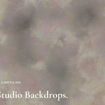 12 Painted Studio Backdrops image 7