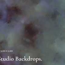 12 Painted Studio Backdrops image 9