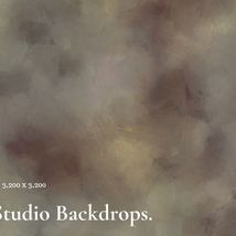 12 Painted Studio Backdrops image 10