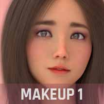 Joeun G3G8F for Genesis 3 and Genesis 8 Female image 5