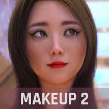 Joeun G3G8F for Genesis 3 and Genesis 8 Female image 6