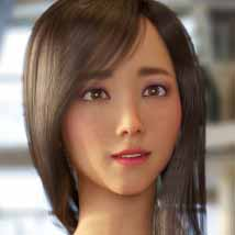 Joeun G3G8F for Genesis 3 and Genesis 8 Female image 9