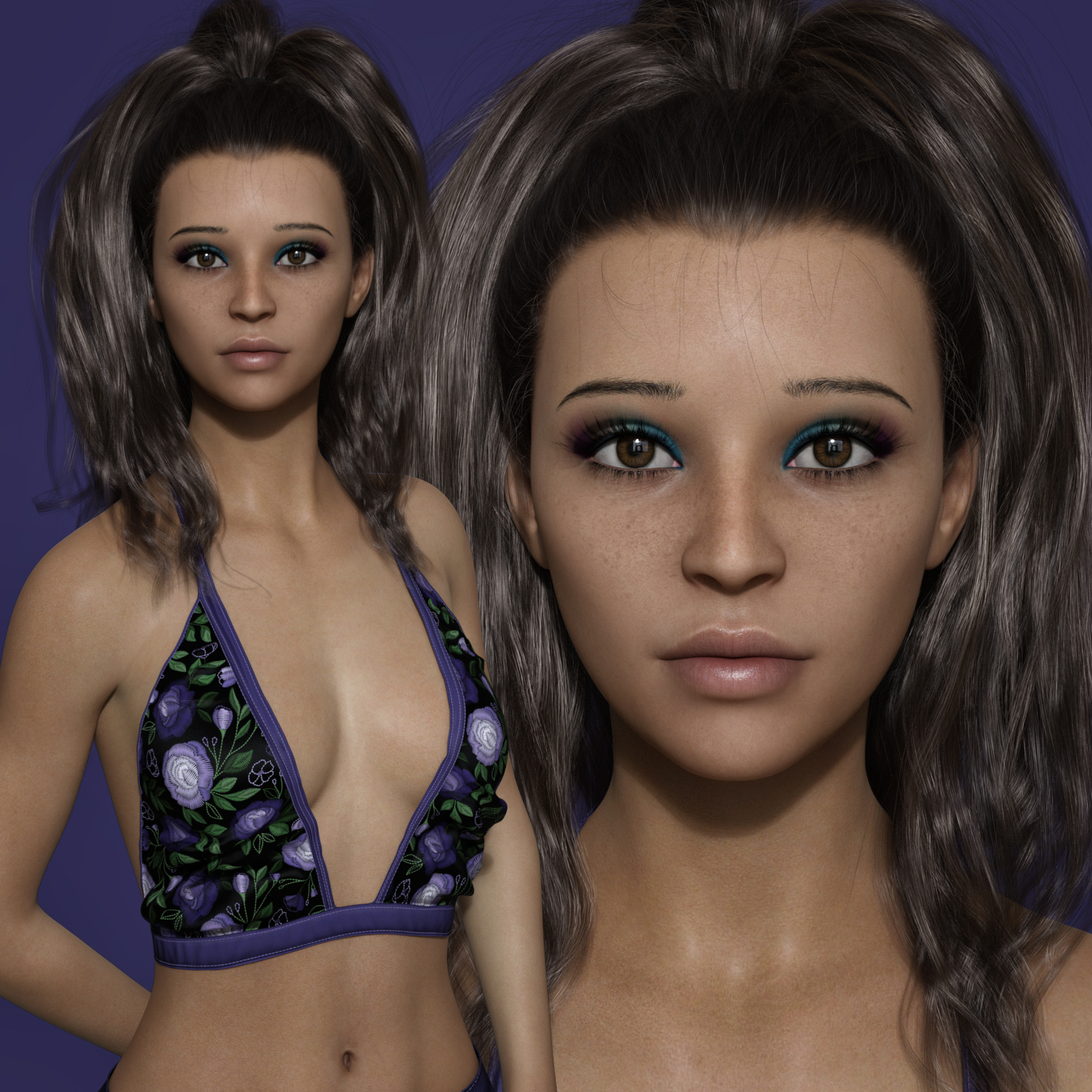 MbM Jessica for Genesis 3 and 8 Female by Heatherlly