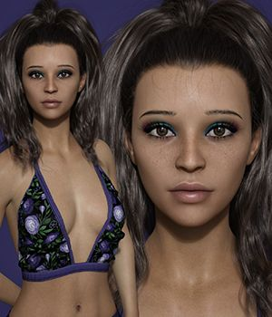 MbM Jessica for Genesis 3 and 8 Female 3D Figure Assets Heatherlly