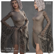 Lacey for Intrigue image 6