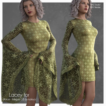 Lacey for Intrigue image 7