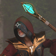 Zonce Master Mage for G8M image 6