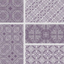 More Seamless Lace 2 - Merchant Resource  image 2