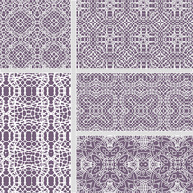 More Seamless Lace 2 - Merchant Resource  image 3