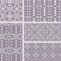 More Seamless Lace 2 - Merchant Resource  image 4