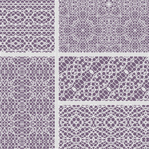 More Seamless Lace 2 - Merchant Resource  image 5