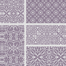 More Seamless Lace 2 - Merchant Resource  image 6