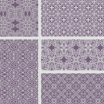 More Seamless Lace 2 - Merchant Resource  image 9