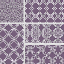 More Seamless Lace 2 - Merchant Resource  image 10