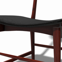 Scandinavian Design Chair 70 - Photoscanned PBR - Extended License image 2