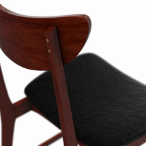 Scandinavian Design Chair 70 - Photoscanned PBR - Extended License image 4