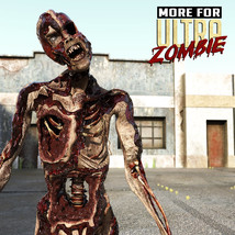 MORE for Ultra Zombie G8F image 2