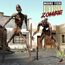 MORE for Ultra Zombie G8F image 4