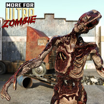 MORE for Ultra Zombie G8F image 5