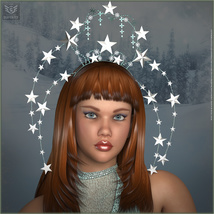 Frost Crown for La Femme image 1