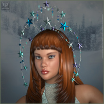 Frost Crown for La Femme image 2