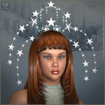 Frost Crown for La Femme image 3